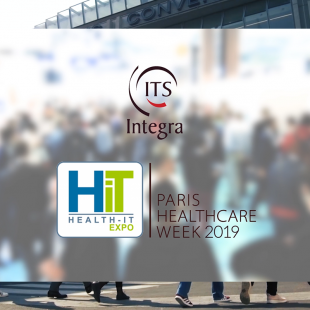 Retour en images sur le premier événement IT de la santé en France – Salon HIT – PARIS HEALTHCARE WEEK