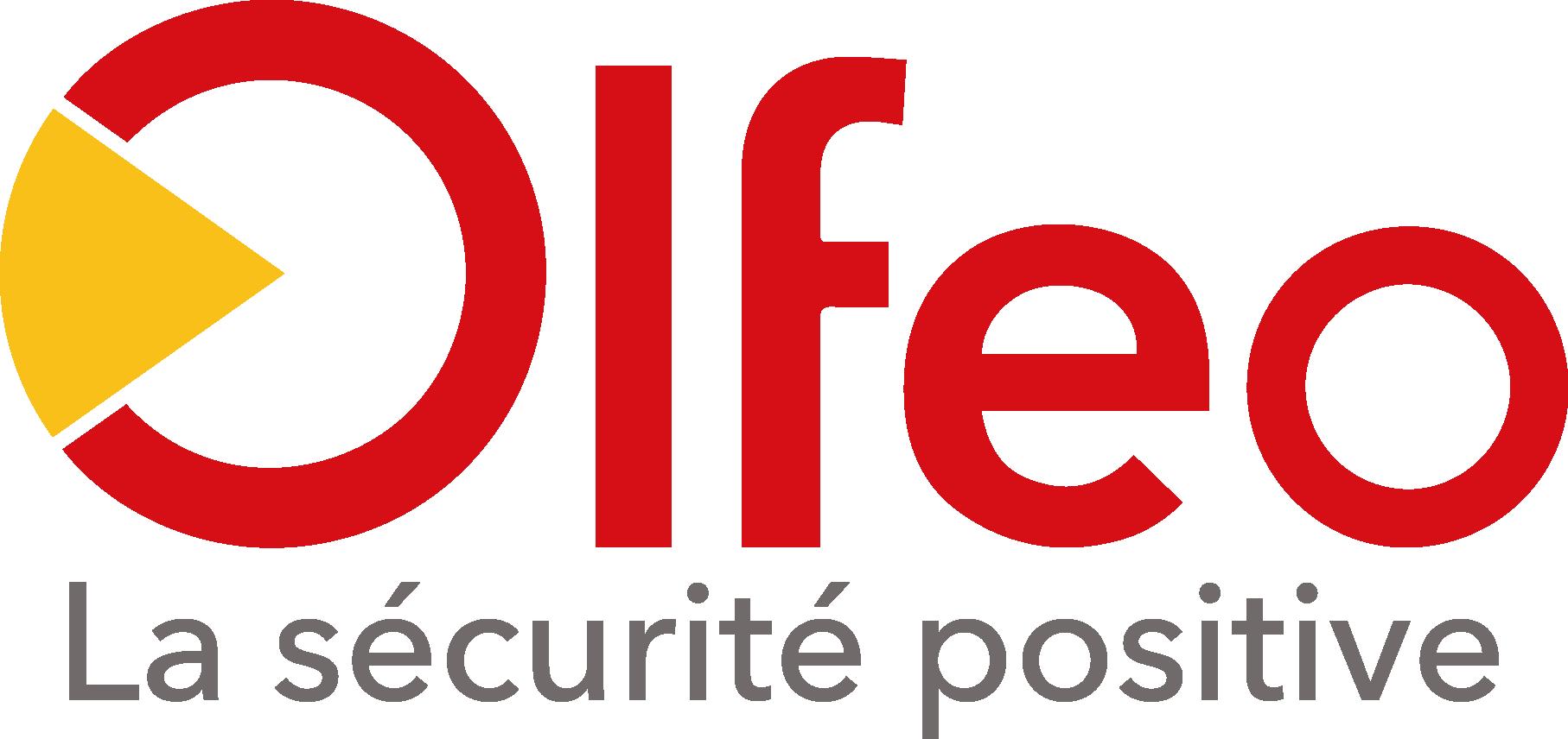 Logo Olfeo