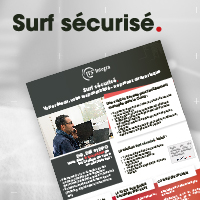 Surf Sécurisé - ITS Integra