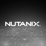 Nutanix partenaire technologique pour leur solution logicielle qui combine des environnements Clouds privés et publics